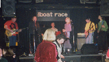 With the Reflexions at the Boat Race